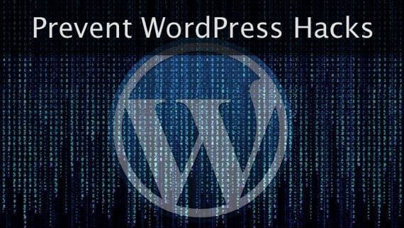 Prevent Wordpress Hacks