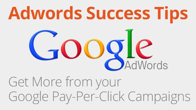 Google Adwords Tips for 2014