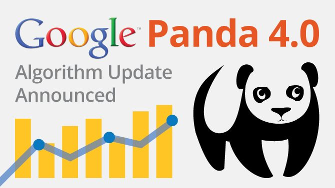 Google Panda 4.0 Algorithm Update