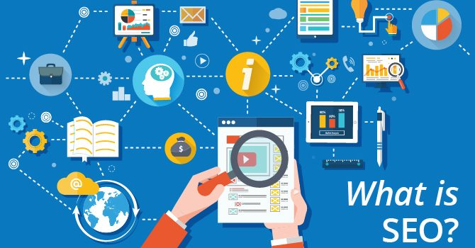 what is seo 2015