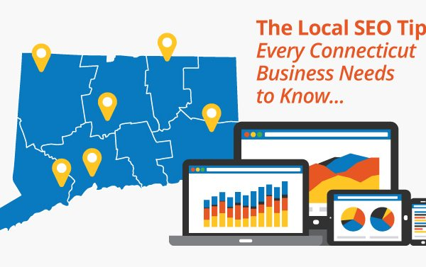 local seo tips connecticut