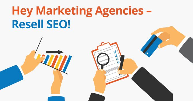 resell seo