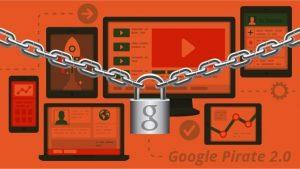 Google Pirate