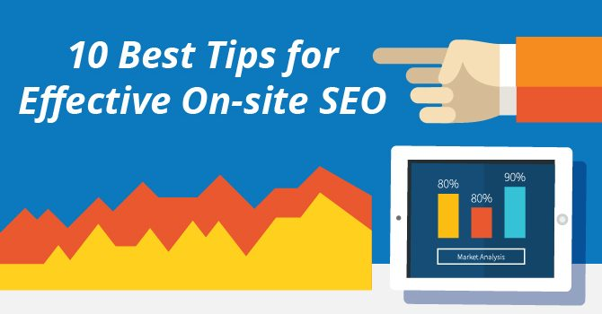 Tips for Effective On-Site SEO