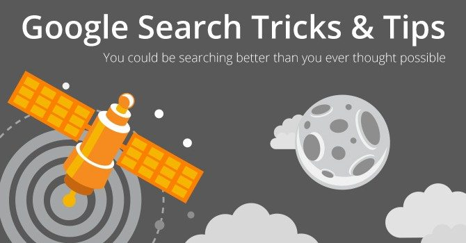 search engine tricks and tips