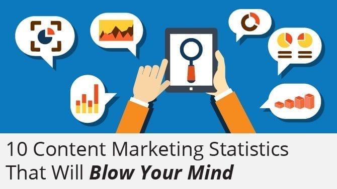 10 Digital Marketing Statistics That Will Blow Your Mind for 2015