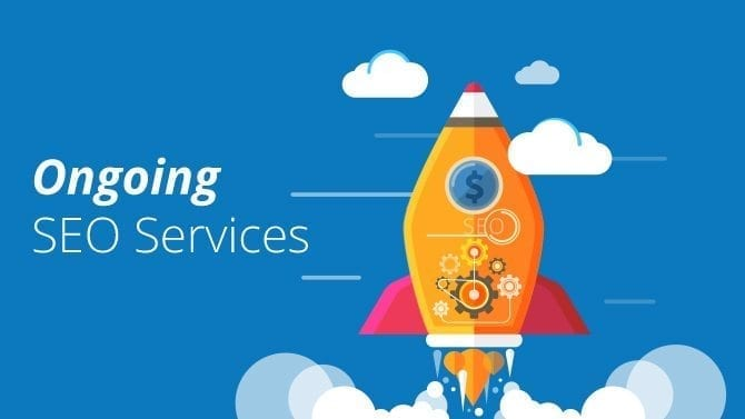 Ongoing SEO Services