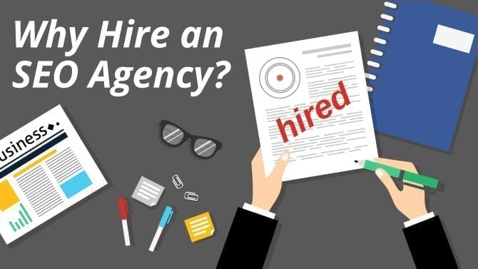 Why Hire an SEO Agency?