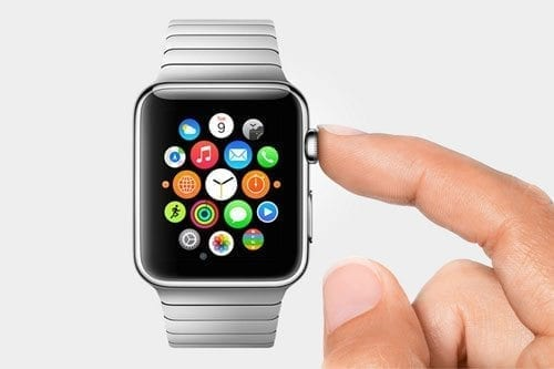 Optimize for Apple Watch