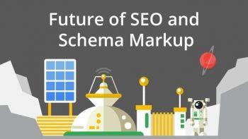 future of seo and schema markup