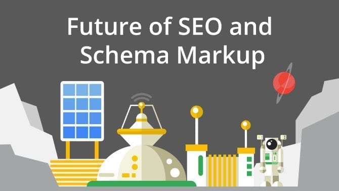 future of seo and schema markup