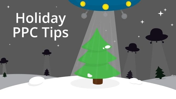 holiday ppc tips