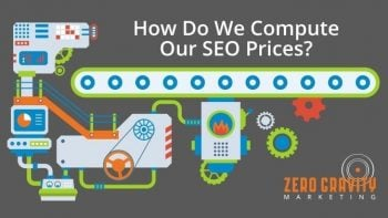 Computing SEO Prices