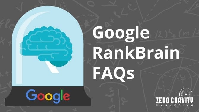 google rank brain faq