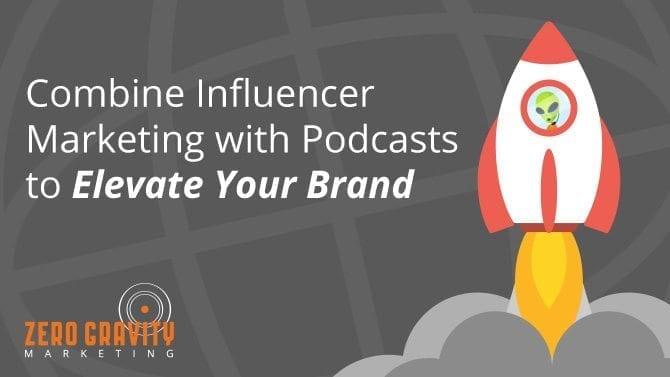 Influencer Marketing Through Podcasts