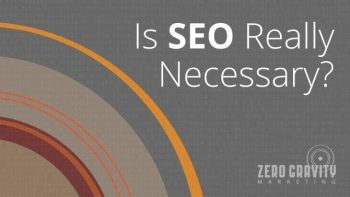 is SEO really necessary?
