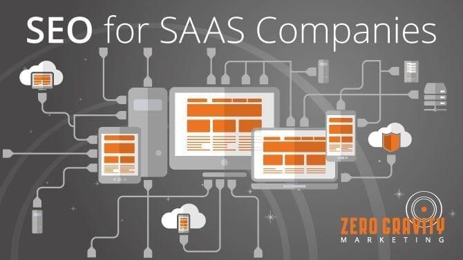 SEO for SAAS Companies