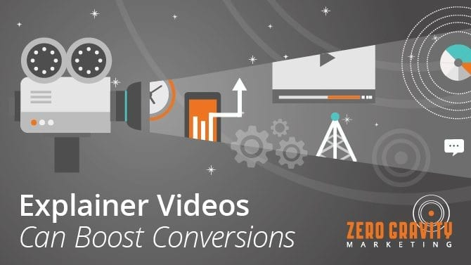 Explainer Videos Can Boost Conversions