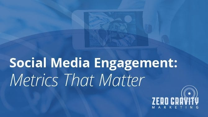Social Media Engagement: Metrics That Matter