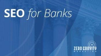 seo for banks