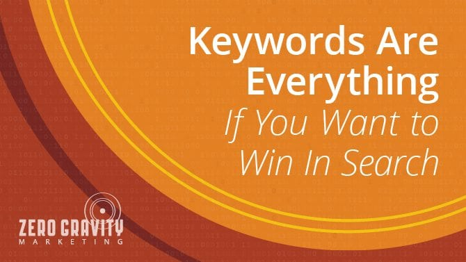 long tail keywords in SEO and marketing strategy