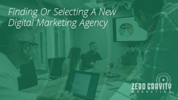 find a digital marketing agency