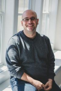 Dave Panfili