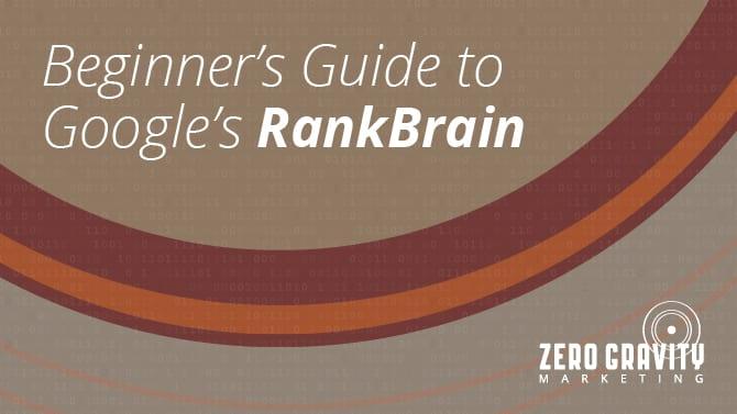 google rankbrain: AI Hits Search
