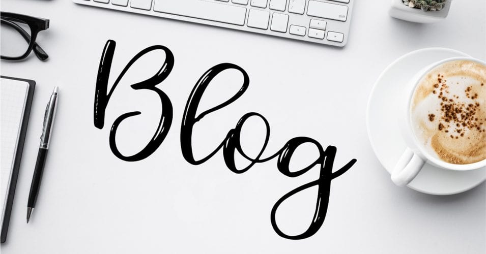how long should a blog be