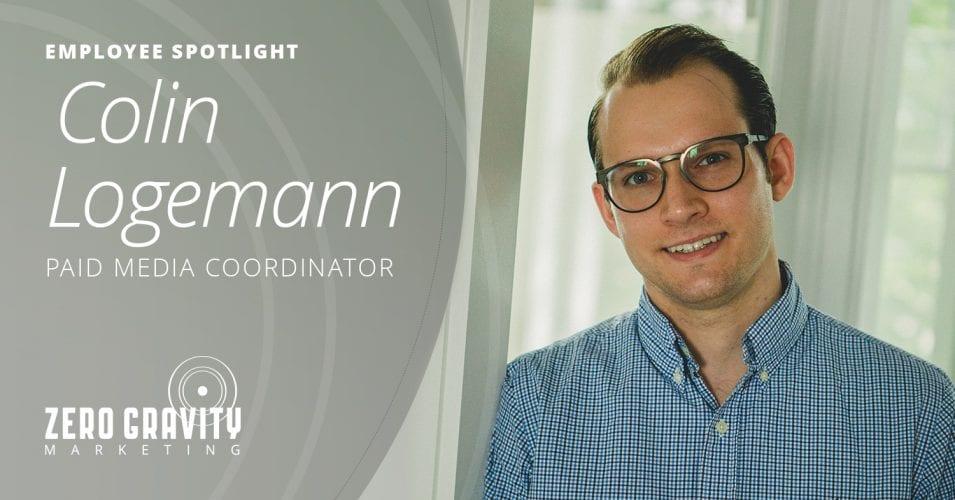Colin Logemann