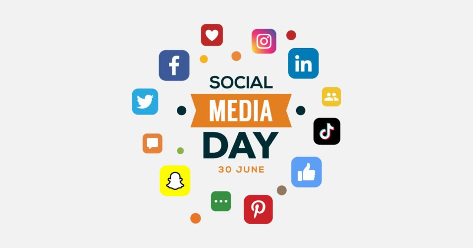 Celebrating Social Media Day 2020: Latest Updates & New Features