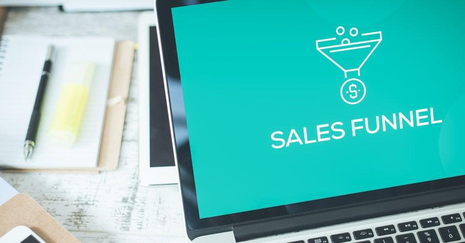 SEO Sales Funnel