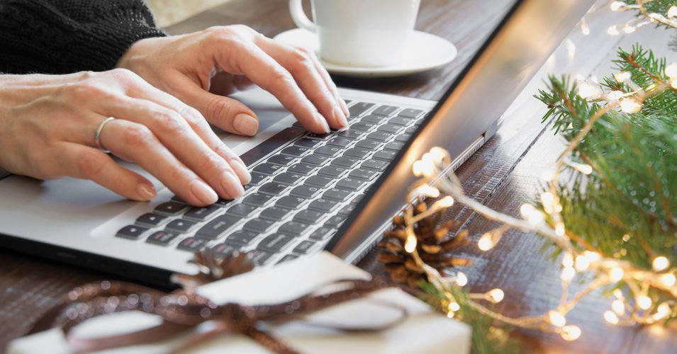 Small Business Holiday Strategy