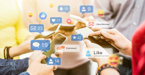 Staying Social in the New Year: Top Social Media Trends and Predictions for 2021