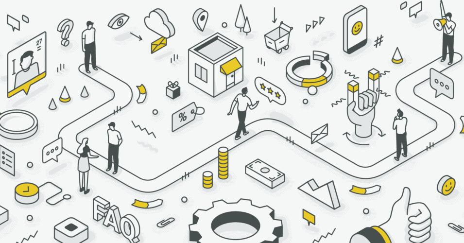 Understanding Buyer Journey