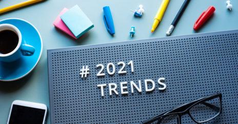 Digital Marketing Industry Trends & Statistics 2021 [Updated May 2021]
