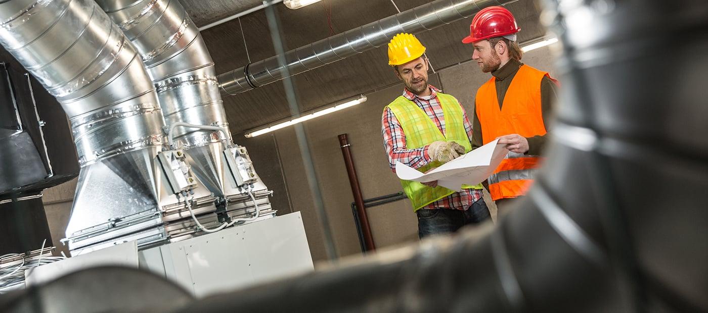HVAC Industry Digital Marketing Case Study