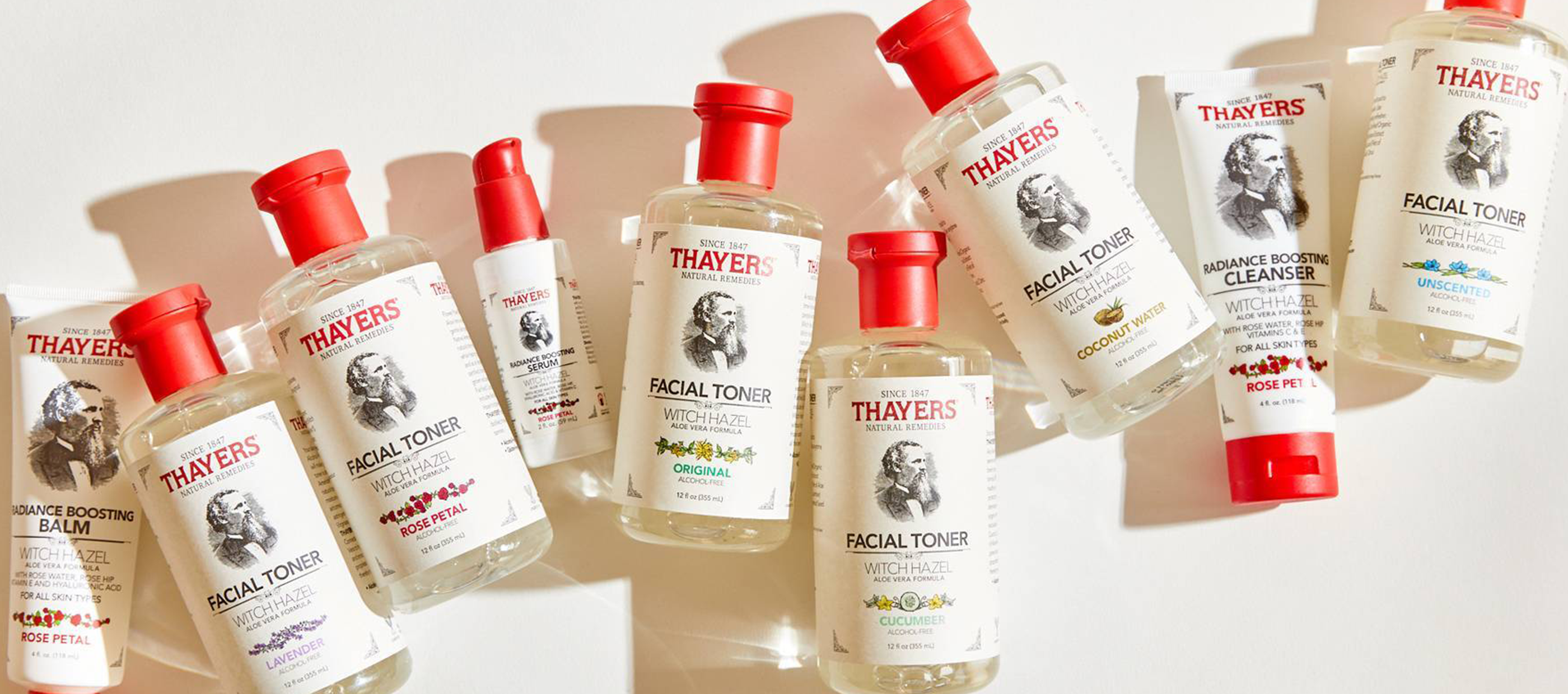 Thayers Natural Remedies Case Study