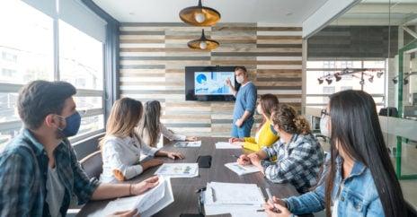 Five Elements of a Successful Strategic Marketing Plan