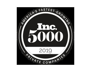 Inc5000 2019