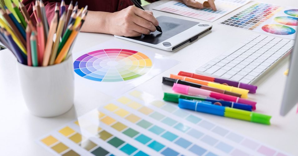 Accessible Brand Colors: How Customers View Your Company Logo