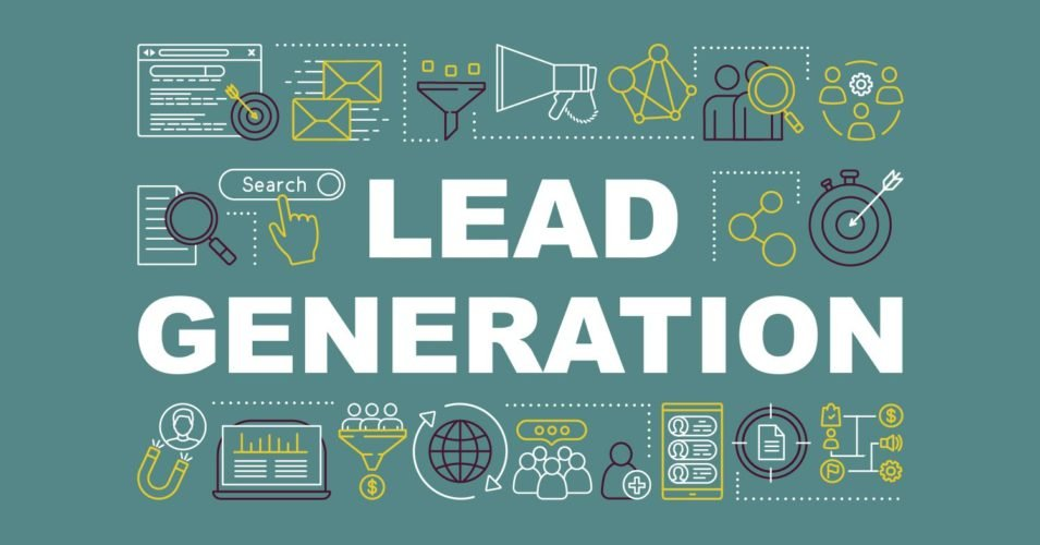 Lead Generation Tactics for Technology & Software Companies
