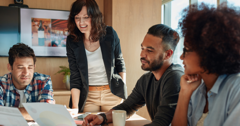 Hiring an Agency vs. Building an In-House Team