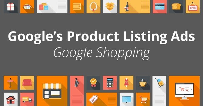product listing ads google