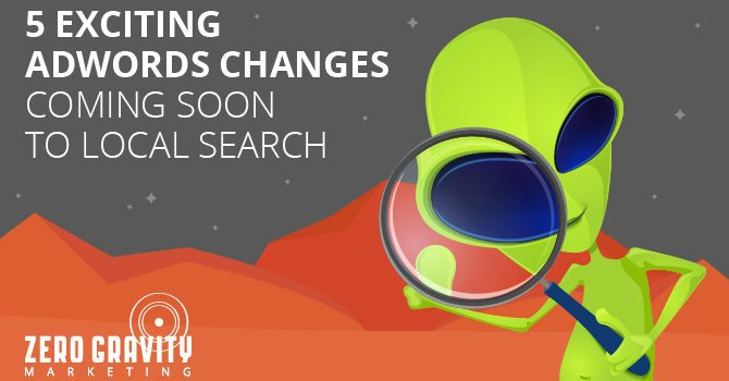 local search changes to adwords in 2016