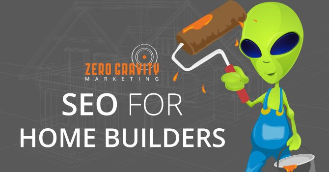 seo for home builders
