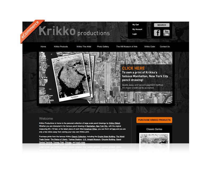 Krikko Productions