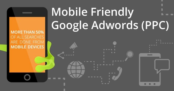 Mobile Friendly Google Adwords (PPC)