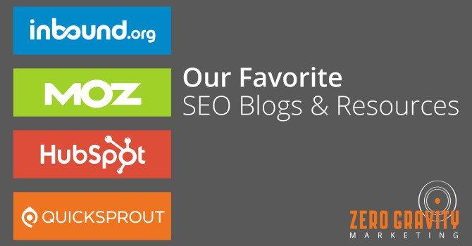 seo blogs 2016
