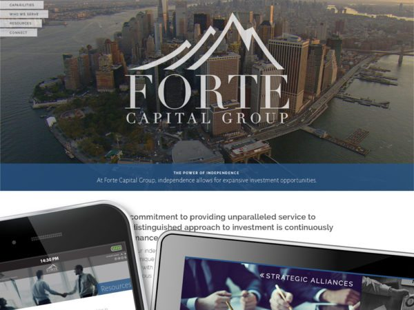 Forte Capital Group